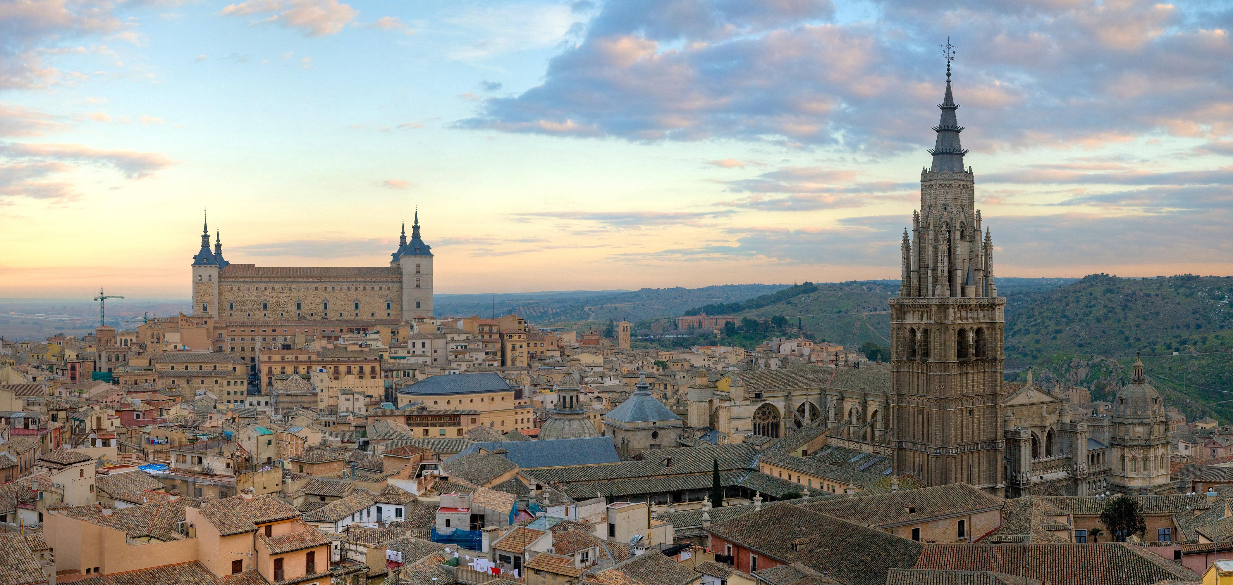 Viajar a Toledo Capital Gastrónomica